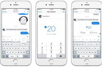 Facebook Messenger permite envio de dinheiro para amigos