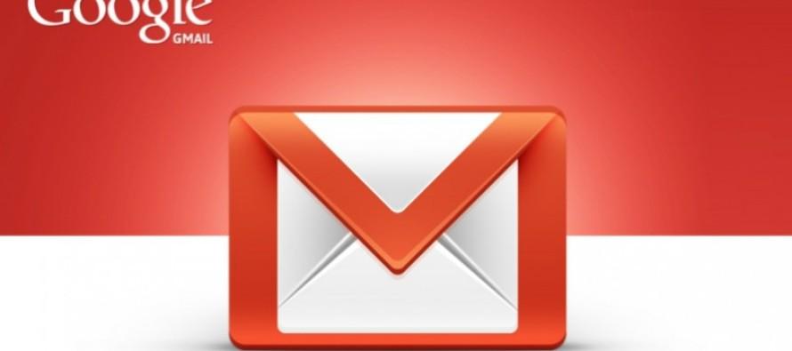 Gmail: como desfazer o envio de uma mensagem?