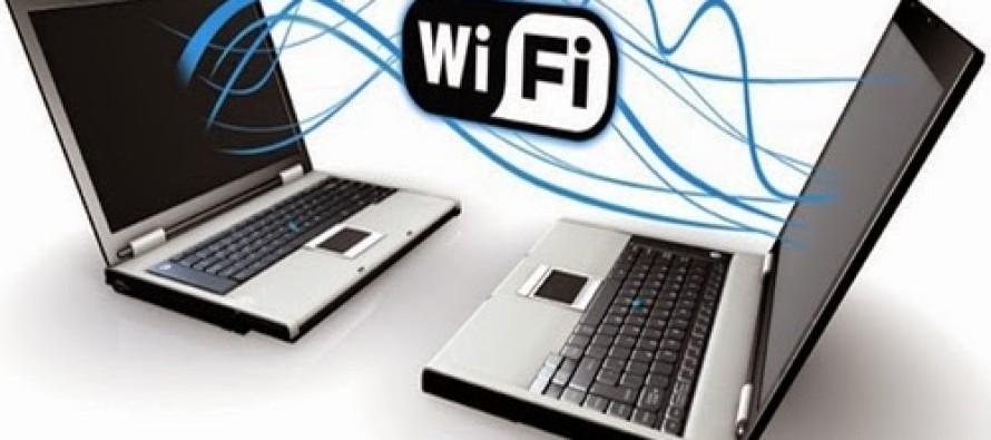 Descubra se alguém está roubando seu Wi-Fi