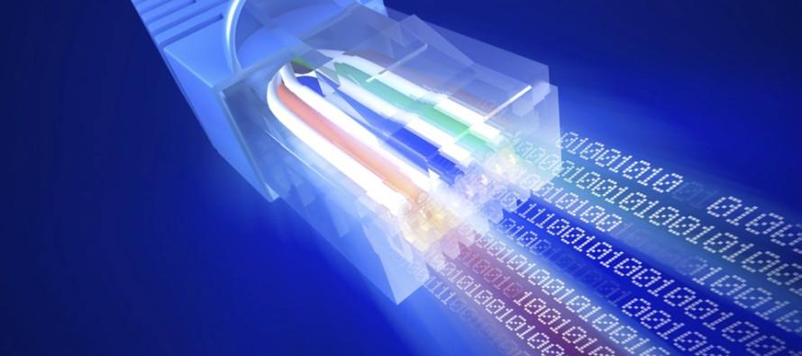 Velocidade de internet abaixo da contratada é verificada pela PROTESTE