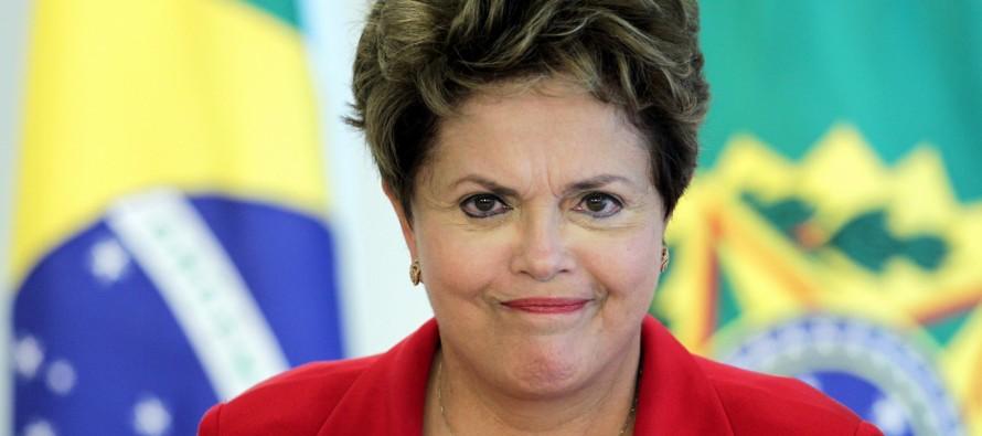 """Internautas transformam 1º de abril em """"Dia da Dilma"""""""