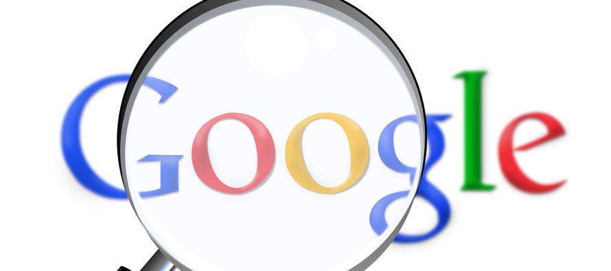 Google permite que usuários baixem e apaguem todo o seu histórico de buscas