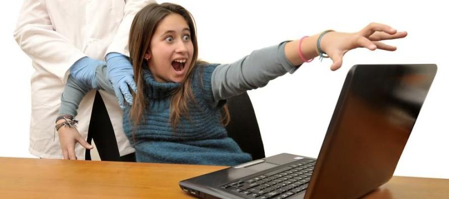 Você é viciado em internet? Faça o teste e veja seu nível de dependência