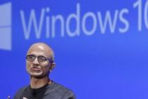 Microsoft faz anúncio oficial de que em 29 de julho já será possível baixar de graça o Windows 10