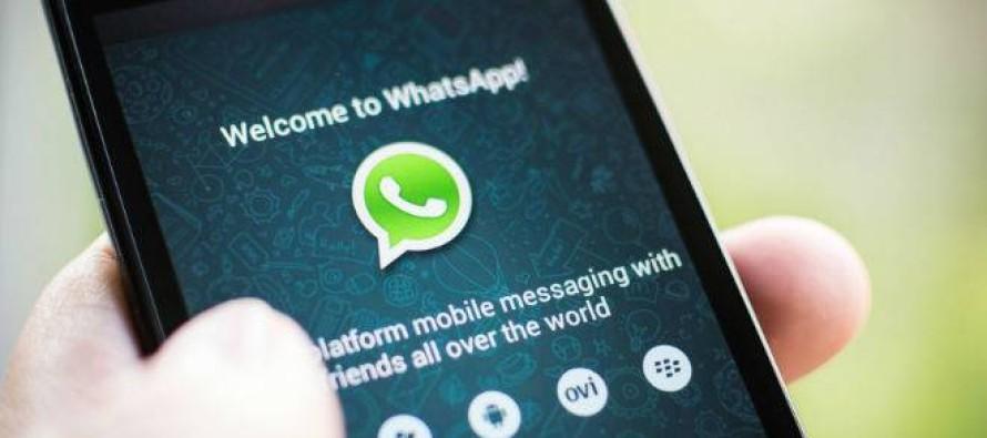 As mensagens no WhatsApp demoram a chegar? Saiba o que fazer