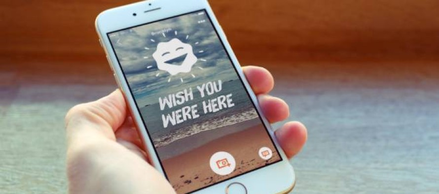 Aplicativo que mistura WhatsApp, Snapchat e Instagram chega ao Brasil