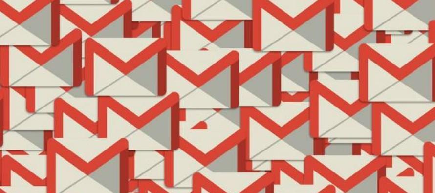 Gmail promove recurso que permite cancelar e-mail enviado