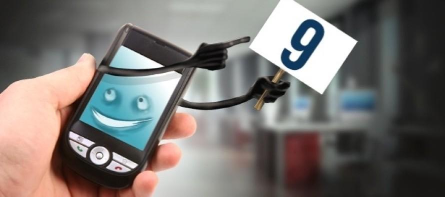 9º dígito passa a ser obrigatório nos celulares de PE, AL, PB, RN, CE e PI