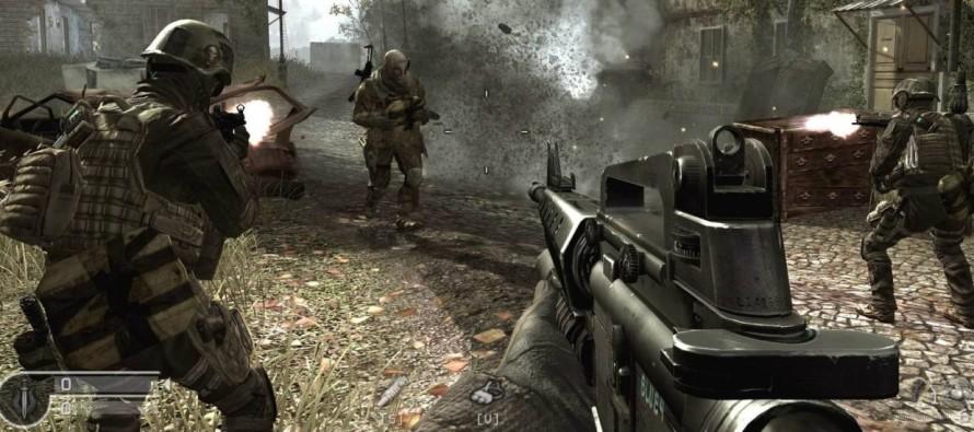 Jogos de videogame violentos provocam agressividade, diz estudo