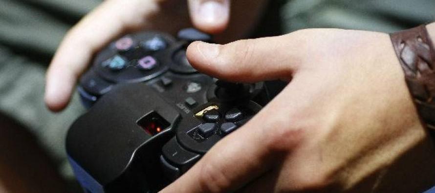 Games podem ensinar as pessoas a controlar nervosismo e ansiedade