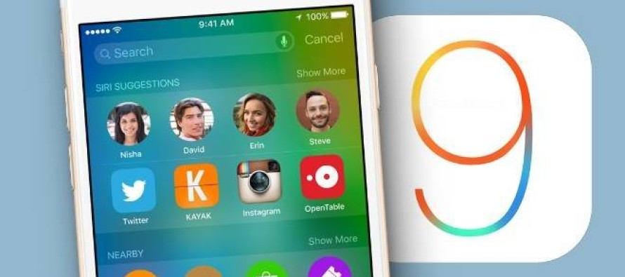 15 truques e facilidades do iOS 9