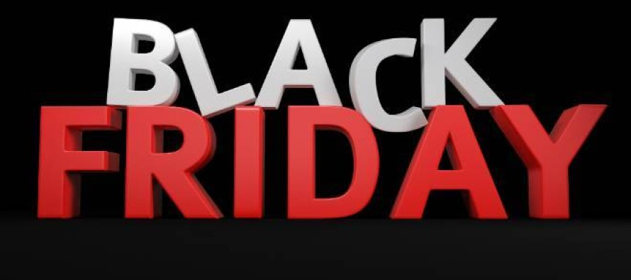 Fuja destes sites na Black Friday