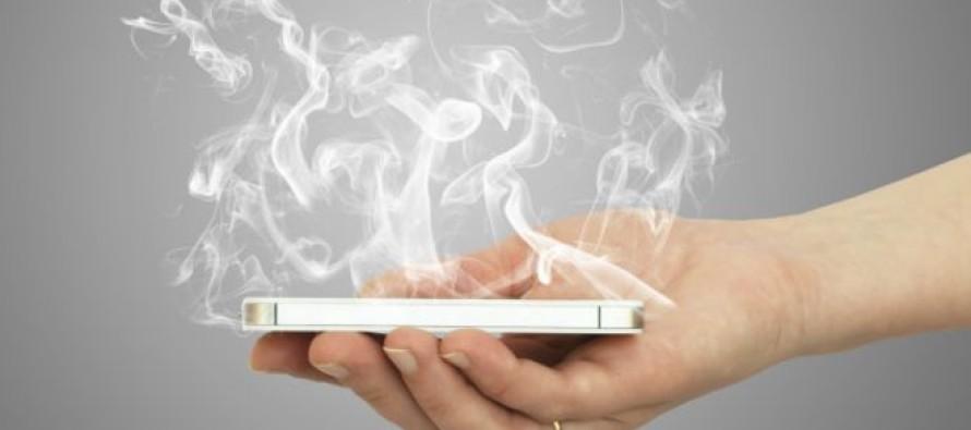 Seu smartphone esquenta muito? Saiba por que e veja o que fazer