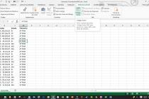 Microsoft Excel – Converter planilha em XML
