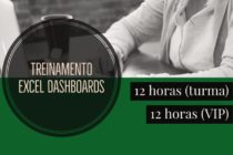 Microsoft Excel Dashboards