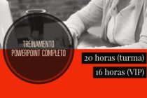 Microsoft PowerPoint Completo