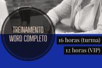 Microsoft Word Completo