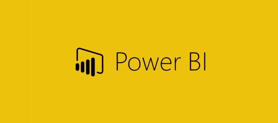 Power BI – Analisando e Visualizando Dados com Power BI